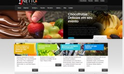 Web Site – J. Netto
