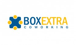 Logo – Box Extra Coworking